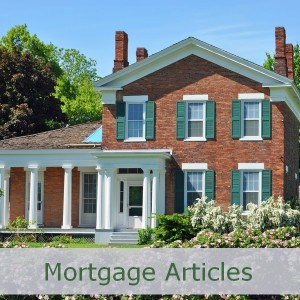 mortgage-articles
