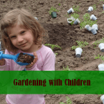 Gardening with Children - PLR Articles