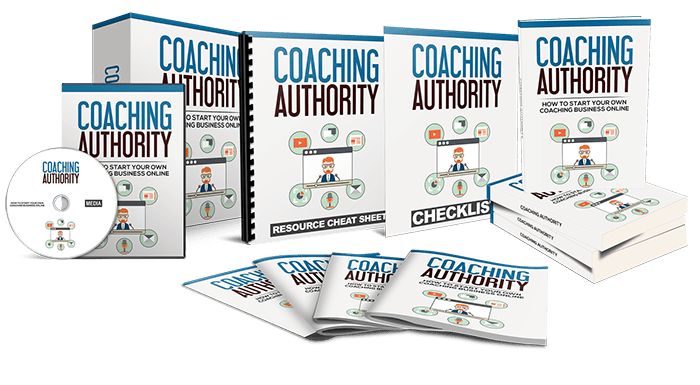 coaching authority mrr