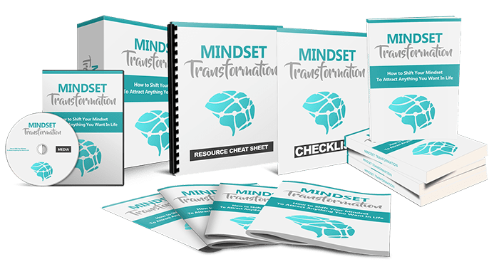 mindset transformation mrr