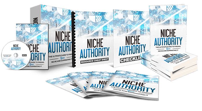 niche authority mrr