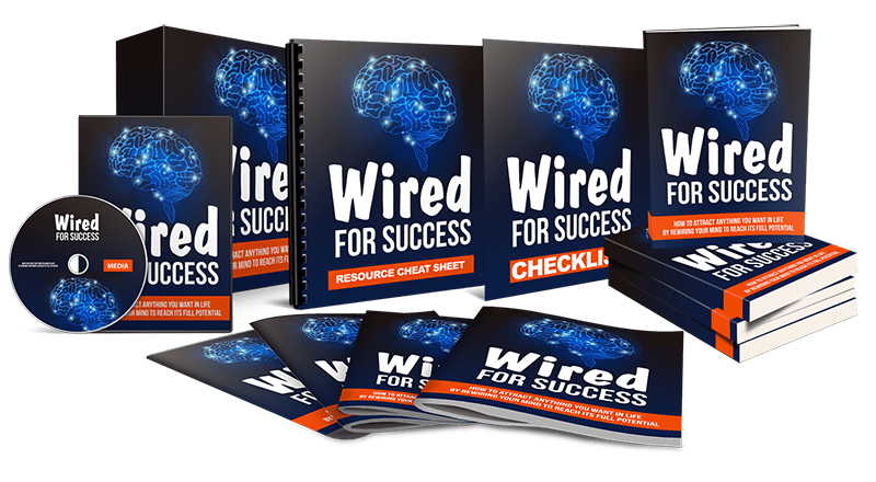 wired for success mrr