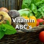 Vitamin ABCs PLR Article Pack