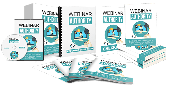 webinar authority mrr